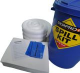 Refill Spill Kits - Chemical