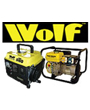 Drip Trays for WOLF Generators