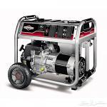 BRIGGS STRATTON Generator 6500W PRO - 030336-0