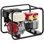 Clarke CP5050N 5.0kVA Frame Mounted Petrol Generator
