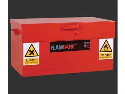 flambank fb1 van box