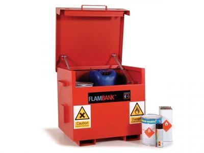 flambank fb21 storage