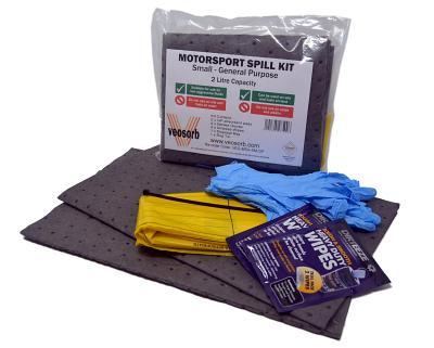 motorsport spill kit small