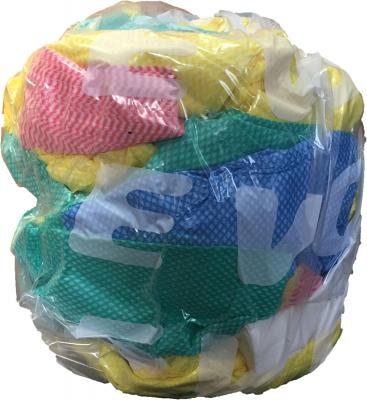 evo revcyled non-woven wipes
