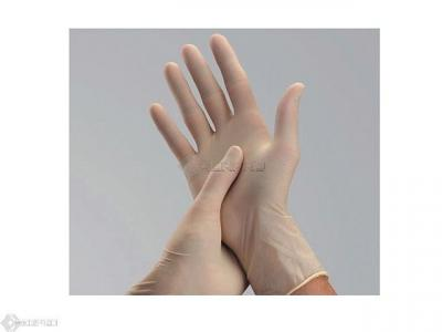 natural rubber latex gloves