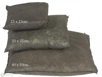 general purpose absorbent pillows cushions