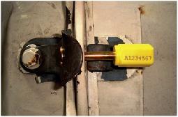 einlock in use