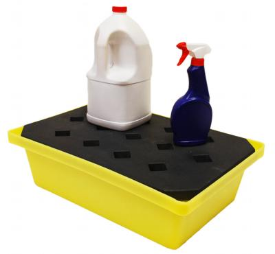 st20 gridded drip tray