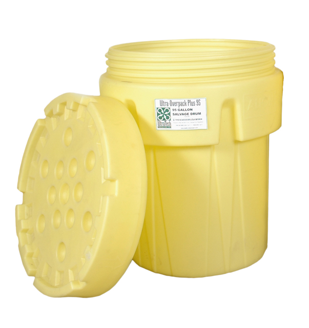 Overpack Container for 205Litre Drums