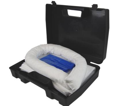 16 Litre Oil and Fuel Spill Kit in Hard Carry Case