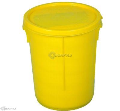 60 Litre Plastic Tub