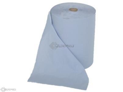37cm Blue Paper Roll