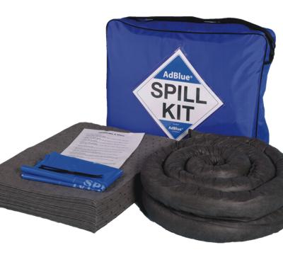 50 Litre AdBlue Spill Kit in Shoulder Bag
