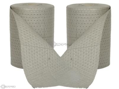 50cm Universal Absorbent Roll Twinpack