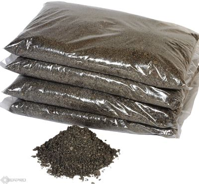 Celluzorb absorbent granules (pallet 65 bags)