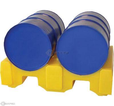 Drum Dispensing Rack Stacker