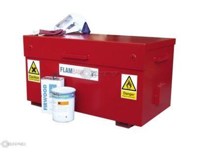FLAMBANK Site Storage Box (large)