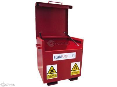FLAMBANK Site Storage Box (small)