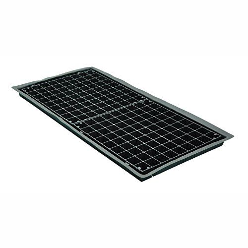 102 x 52 x 5cm Flexi Tray with Grid