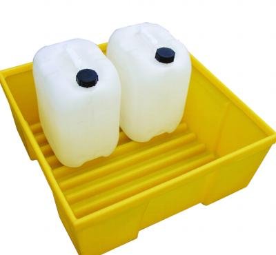 73 x 73 Bunded  Spill Tray with 110Ltr capacity