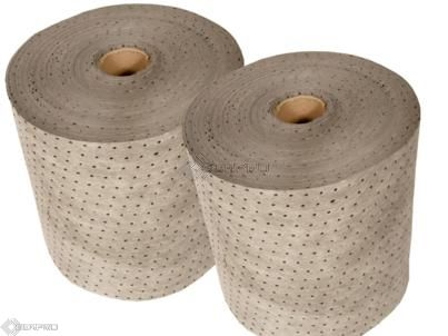 General Purpose/Maintainence 46Metre Heavyweight Absorbent Rolls Twin Pack