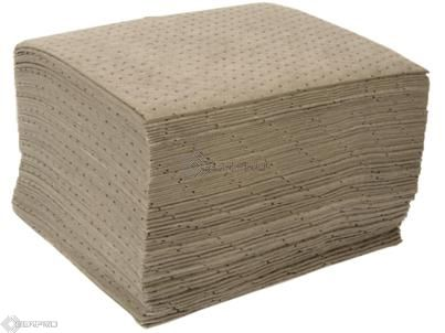 200 General Purpose/Maintenance Bonded Absorbent Pads