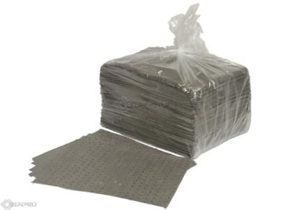 100 General Purpose Medium Xtra Weight Absorbent Pads