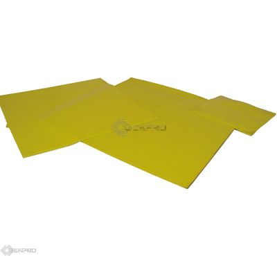 Heavyweight Silicon Drain Cover 91 x 91cm