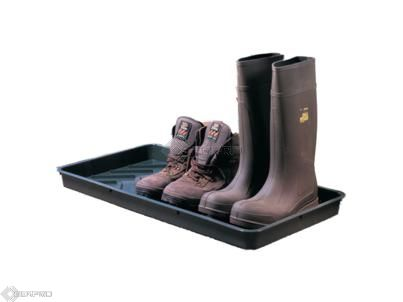 Muddy Boot and Shoe Tray