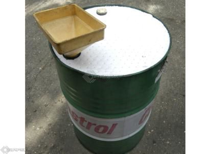 56cm dia Oil Selective Absorbent Drum Toppers (pack 5)