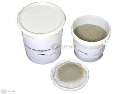 Plug and Dyke Granules 20Kg