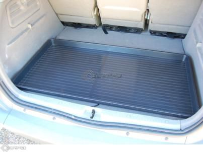Renault Scenic Boot Tray