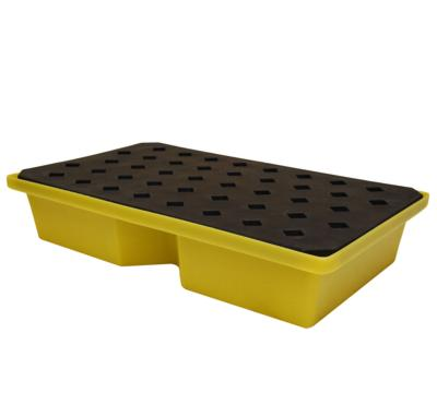 100 x 60.5 Spill Tray with 63ltr capacity