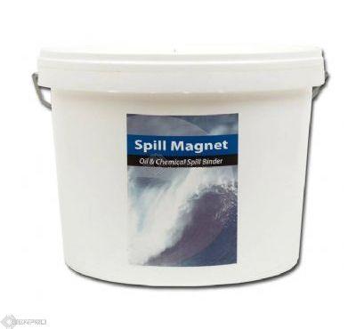 Spill Magnet Chemical Binder 5KG