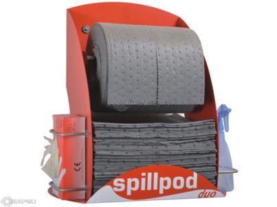 Spillpod Duo (General Purpose)
