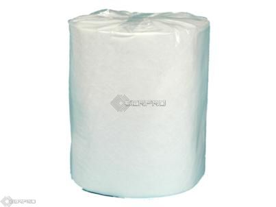 44m x 1m Heavyweight Wide Un-Bonded Oil Only Absorbent Roll