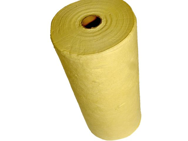 Chemical Absorbent Roll - 80cm x 52m Medium Weight Non-Bonded