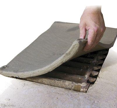 Plug Rug Drain Covers 40cm