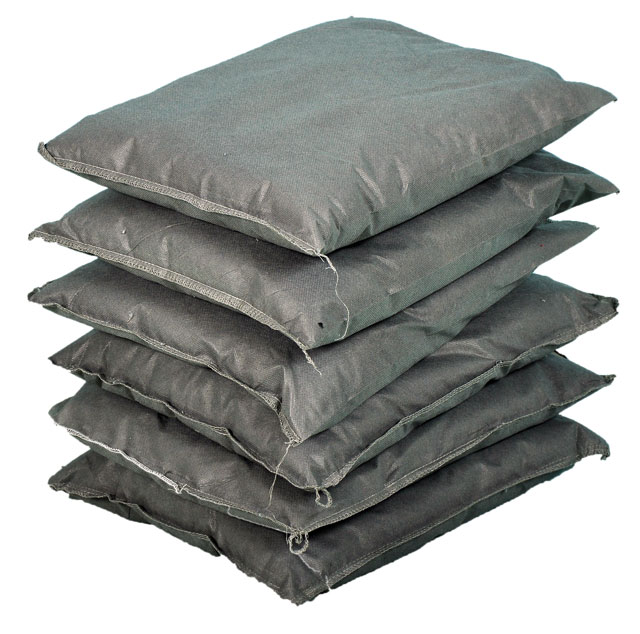 20 EVO Absorbent Cushions [Boxed]