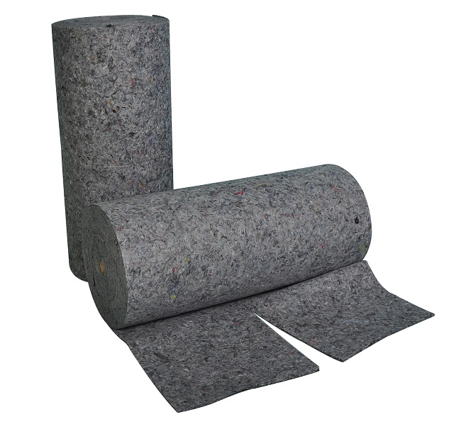 76cm x 40 Meters EVO Natural Fibre Absorbent Roll (polywrapped)
