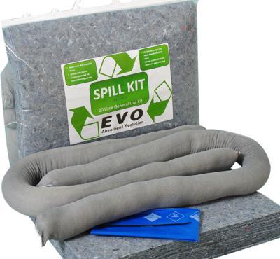 20 Litre EVO Spill Kit