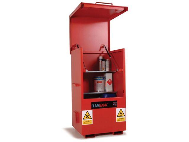 FLAMBANK Hazardous Storage Chest (Small)