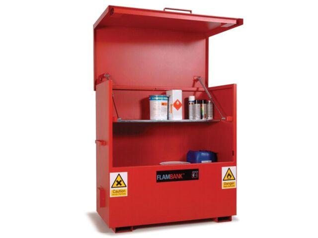 FLAMBANK Hazardous Storage Chest (Medium)