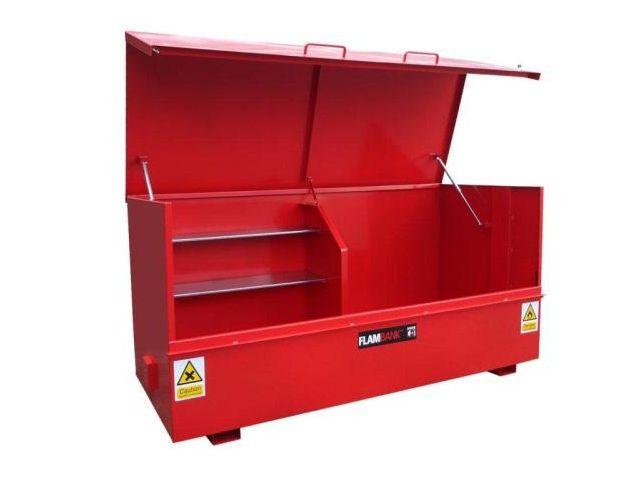 FLAMBANK Hazardous Storage Chest (X-Large)