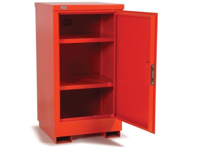 FLAMSTOR Small Hazardous Cabinet