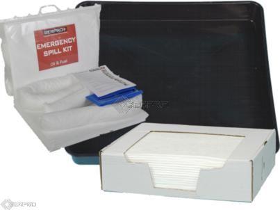 Generator Pack 6 - 120 x 120 drip tray
