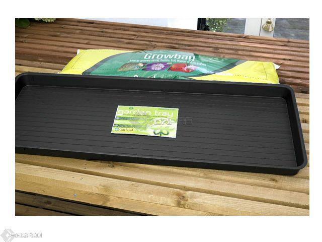 100 x 40 Premium Growbag Tray
