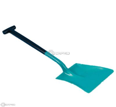 Non-Spark 2 Piece Shovel