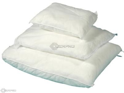 20 Oil and Fuel Absorbent Cushions (23cm x23cm)