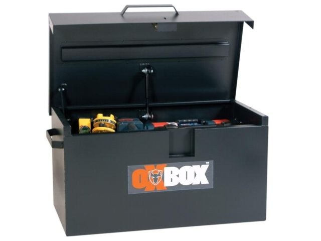 OXBOX Van Box